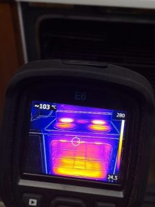 vancouver janzen home inspections thermal imaging