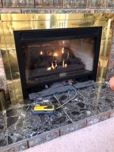 vancouver janzen home inspections fireplace