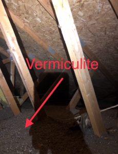 janzen home inspections vermiculite vancouver