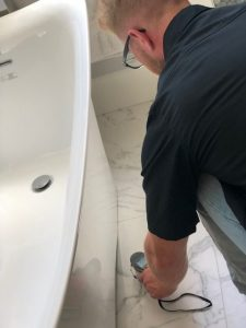 washroom vancouver home inspections surrey new Westminster
