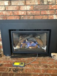 fireplace inspection vancouver surrey