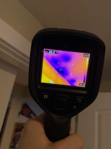 janzen home inspection test